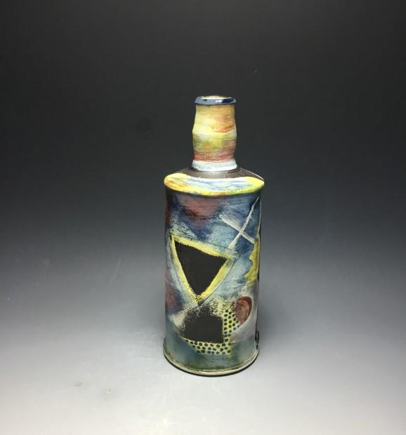 Tall Bottle, 2020
