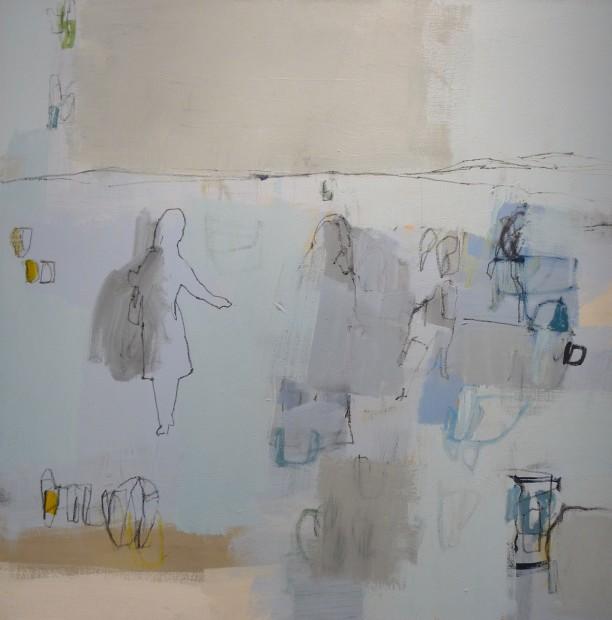 Jimmie James, the lightness of having forgiven, 2010