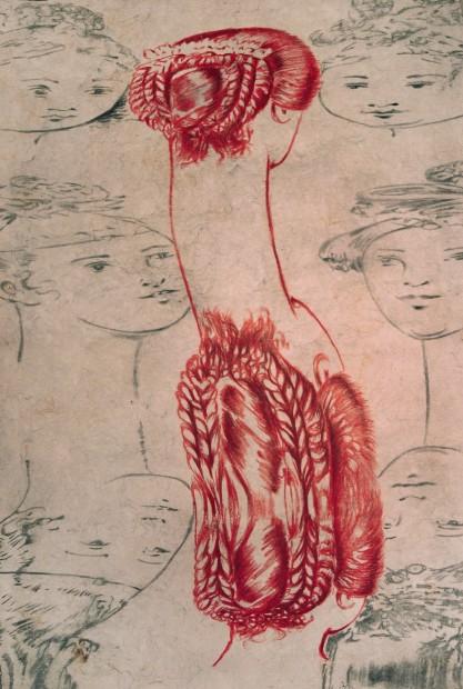 Brian Fekete, Encyclopedic Series No. 2, 2011