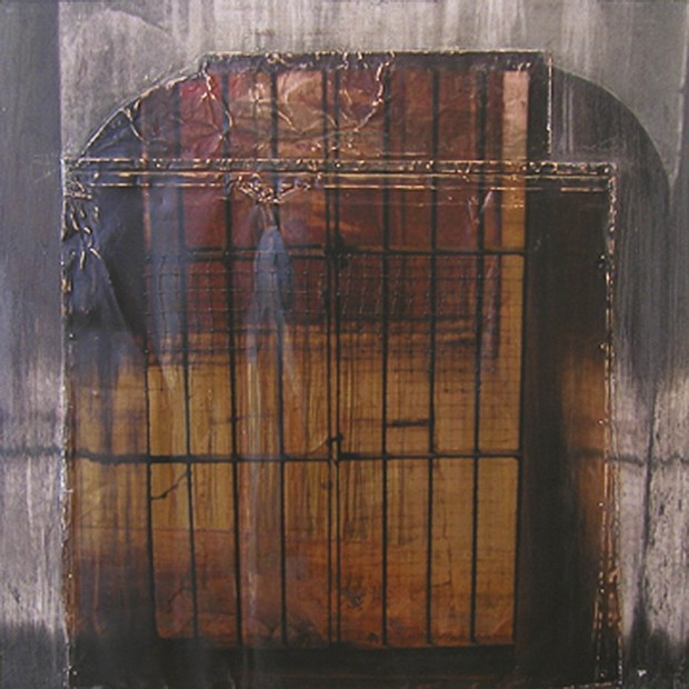 Dorothy Simpson Krause, Bars, 2005