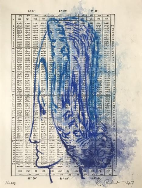 Brian Fekete, No. 105, 2017