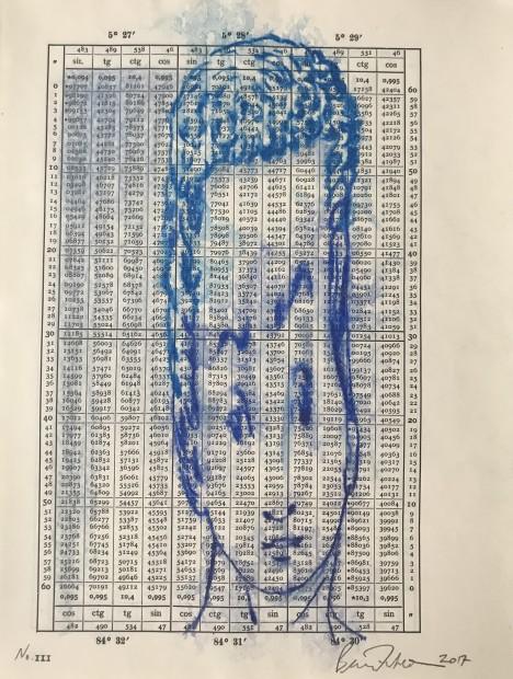 Brian Fekete, No. 111, 2017