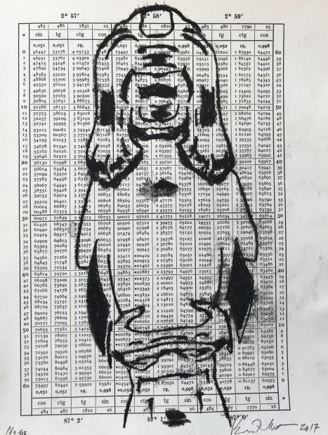 Brian Fekete, No. 61, 2017