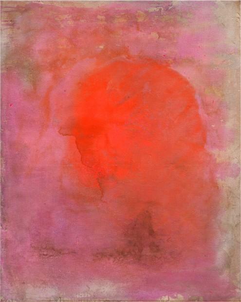 <p><b>FRANK BOWLING</b><br /><i>Remembering Rita</i><span>, 1973</span><br /><span>acrylic on canvas</span><br /><span>99 x 79 cm</span><br /><span>39 x 31 1/8 in</span></p>