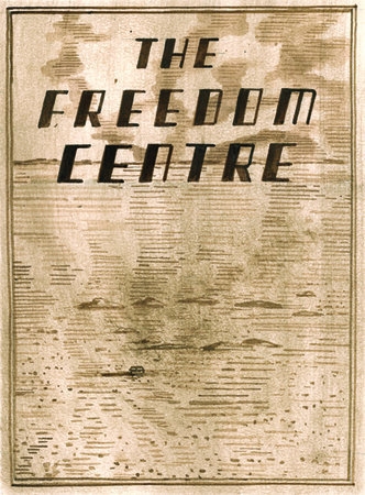 Adam Dant, The Freedom Centre, 2008