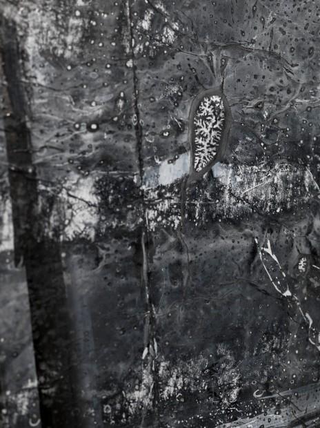 ZHENG CHONGBIN: WALL OF SKIES 郑重宾:层层天墙