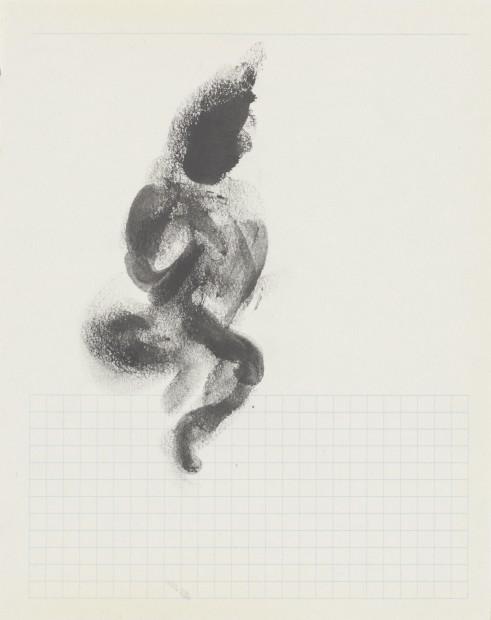 Hung Keung 洪强, Catharsis III 净化 III , 2016