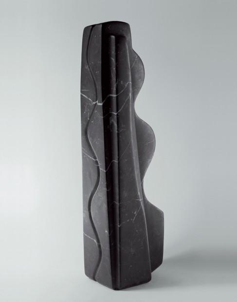 Mona Saudi, The Nile Obelisk, 2003
