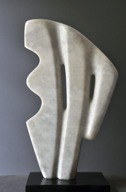 Mona Saudi, The Seagull, 2009