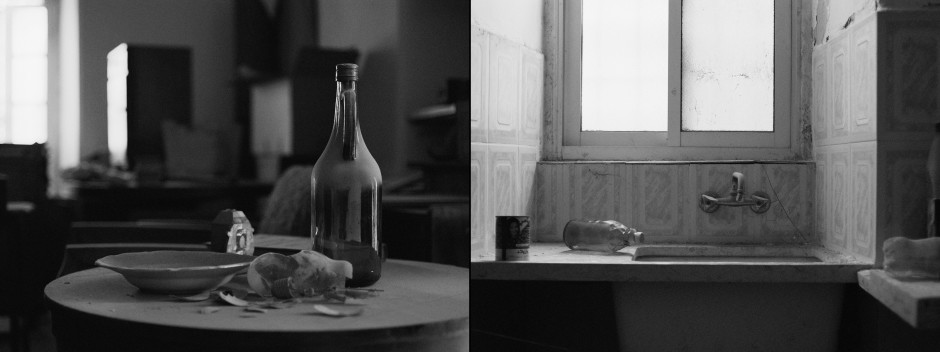 Larissa Sansour/Søren Lind Bethlehem 13, 2019 C-print 45 x 120 cm 17 3/4 x 47 1/4 in Edition of 6 plus 3 artist's proofs