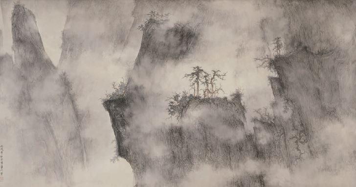 Spring Mist, 2007