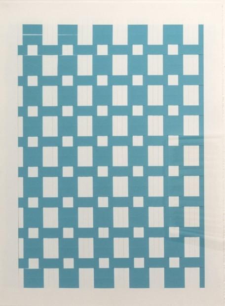 Michelle Grabner, Untitled, 2014