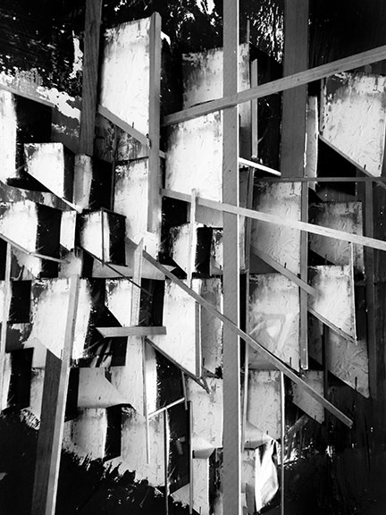 Yamini Nayar, Untitled (Modular), 2014