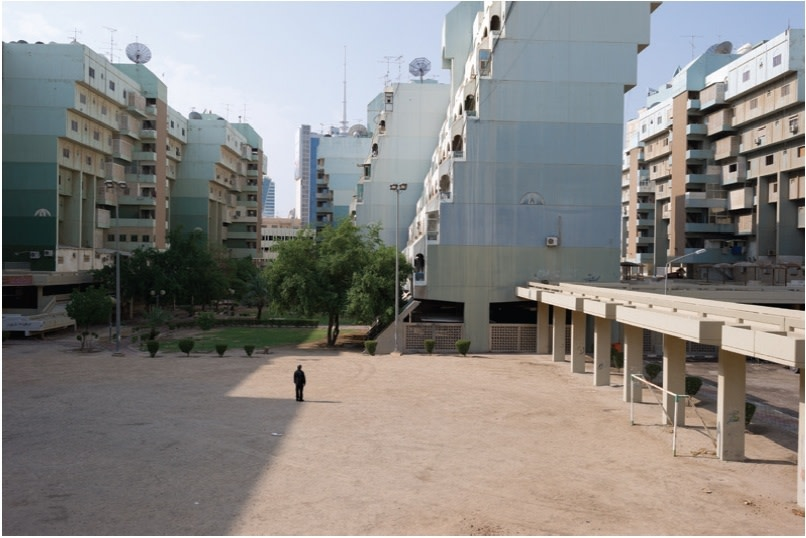 Tarek Al-Ghoussein, K Files 025, 2013