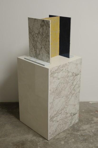 Corey Escoto, Carrera Marble, Tom and Kate, Subway and Grate, 2014