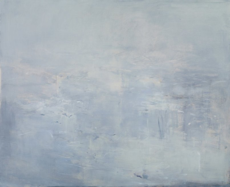 "<div class=""artist""><strong>Briony Anderson</strong></div> <div class=""title""><em>Variant View</em>, 2012</div> <div class=""medium"">Oil on canvas</div> <div class=""dimensions"">79 x 98 cm<br />31 1/8 x 38 5/8 in</div>"
