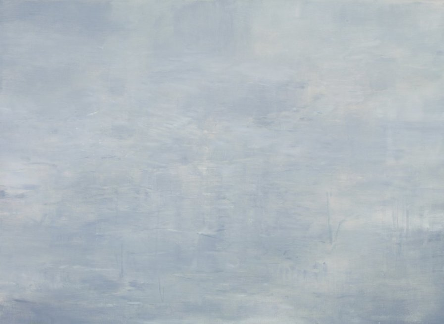 "<div class=""artist""><strong>Briony Anderson</strong></div> <div class=""title""><em>Variant View (Suddenly Now Blurs)</em>, 2013</div> <div class=""medium"">Oil on canvas</div> <div class=""dimensions"">70 x 96 cm<br />27 1/2 x 37 3/4 in</div>"