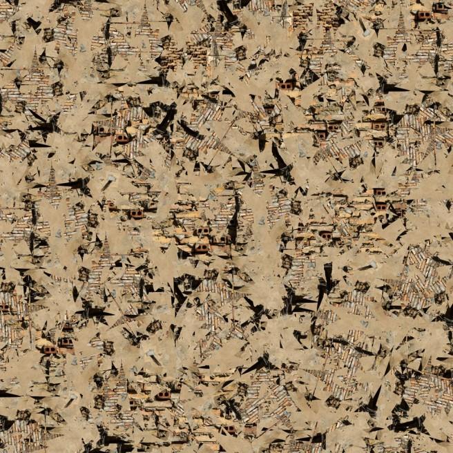 "<div class=""artist""><strong>Steve Sabella</strong></div> <div class=""title""><em>Metamorphosis</em>, 2012</div> <div class=""medium"">Lambda print + diasec mount + 5 cm aluminum edge</div> <div class=""dimensions"">160 x 160 cm</div>"