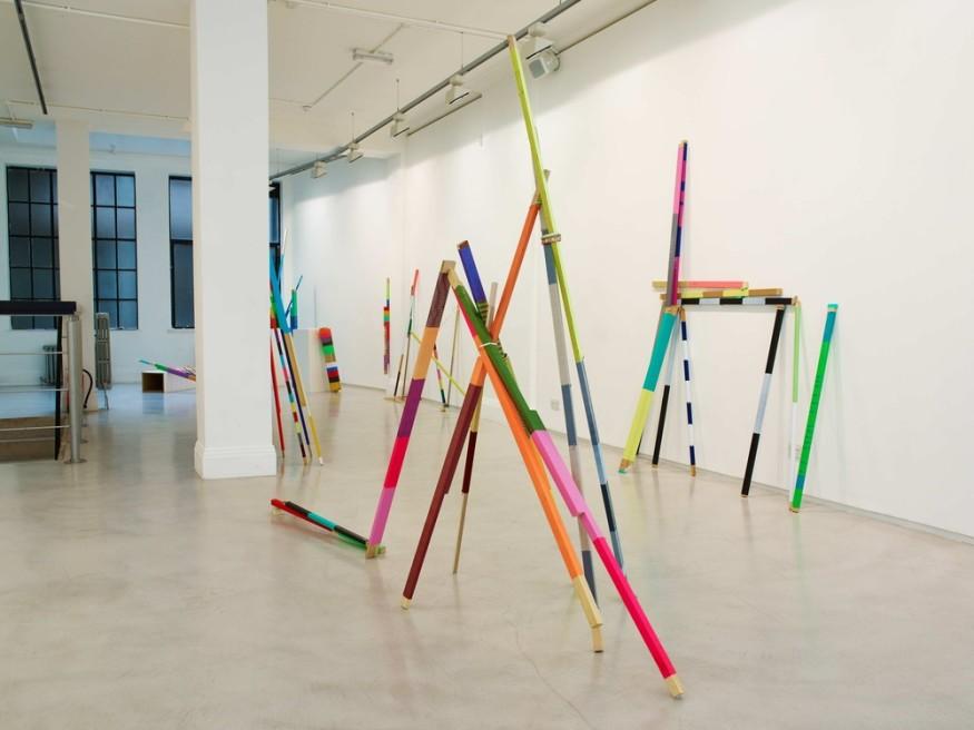 "<div class=""artist""><strong>Silvina Arismendi</strong></div> <div class=""title""><em></em></div>"