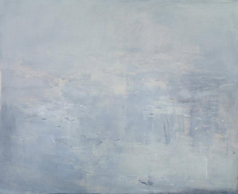 <p>Briony Anderson</p><p>A Variant View, 2012</p><p>Oil on canvas</p><p>79 x 98 cm</p><p></p>