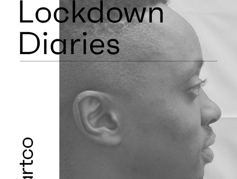 ARTCO Lockdown Diaries - Evans Mbugua
