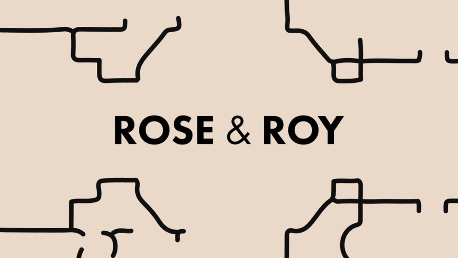 Film Screening: 'Rose & Roy' at Mortimer House