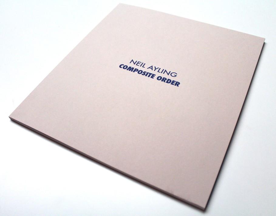 Neil Ayling - Composite Order