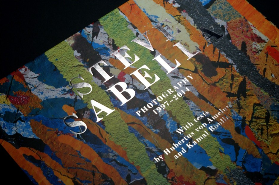 Steve Sabella - Monograph