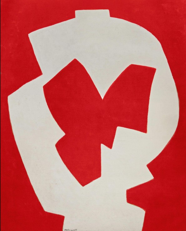 "<span class=""artist""><strong>Serge Poliakoff</strong></span>, <span class=""title""><em>Composition</em>, 1968</span>"