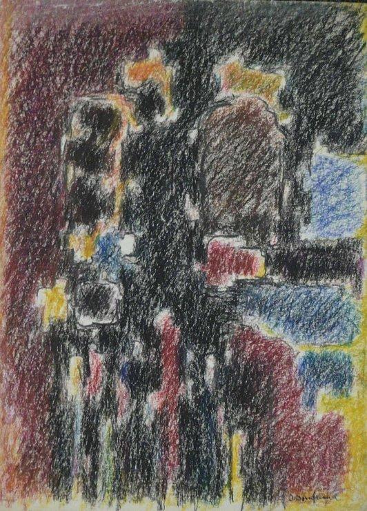 """<span class=""""artist""""><strong>Jacob Bornfriend</strong></span>, <span class=""""title""""><em>Composition</em></span>"""