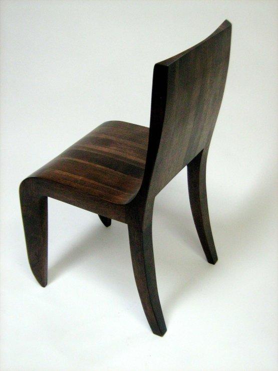 """<span class=""""artist""""><strong>Jonathan Field</strong></span>, <span class=""""title""""><em>Opener Chair</em>, 2012</span>"""