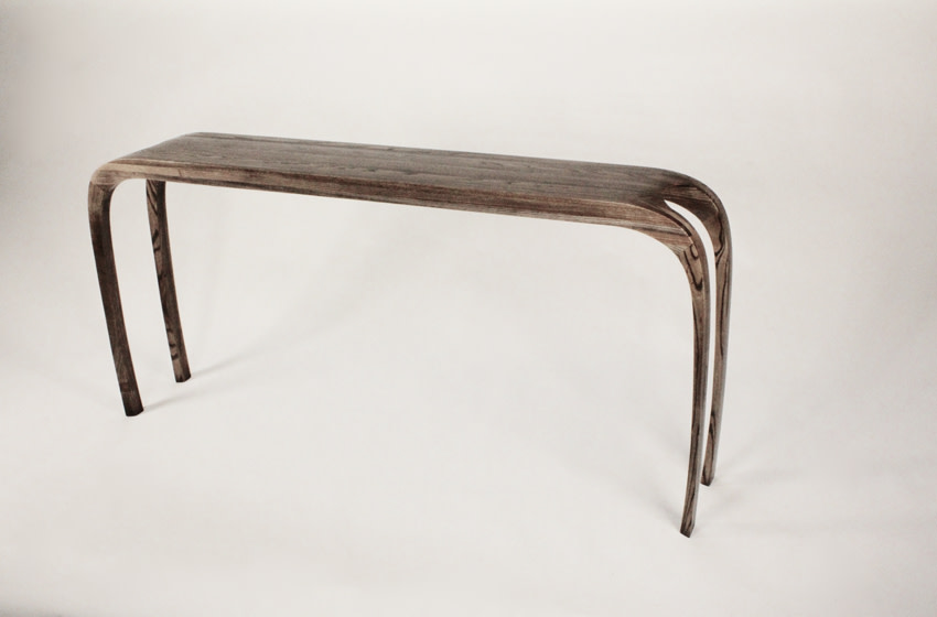 <span class=&#34;artist&#34;><strong>Jonathan Field</strong></span>, <span class=&#34;title&#34;><em>Console Table</em>, 2017</span>