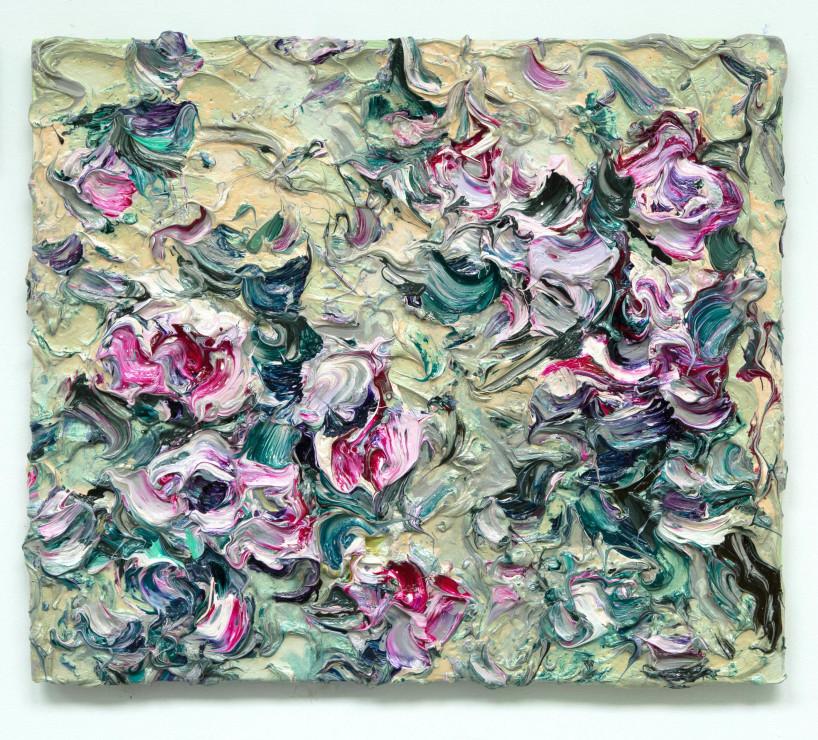 <span class=&#34;artist&#34;><strong>Geoff Uglow</strong></span>, <span class=&#34;title&#34;><em>Noisette</em>, 2017</span>