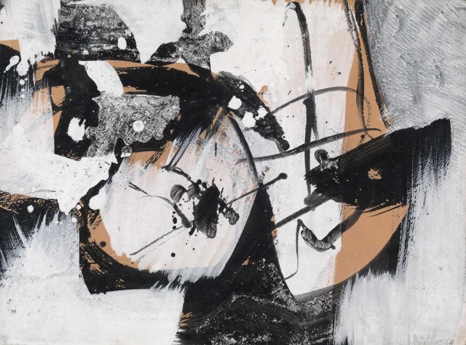 <span class=&#34;artist&#34;><strong>Afro Basaldella</strong></span>, <span class=&#34;title&#34;><em>Studio per tempo coperto</em>, 1960</span>
