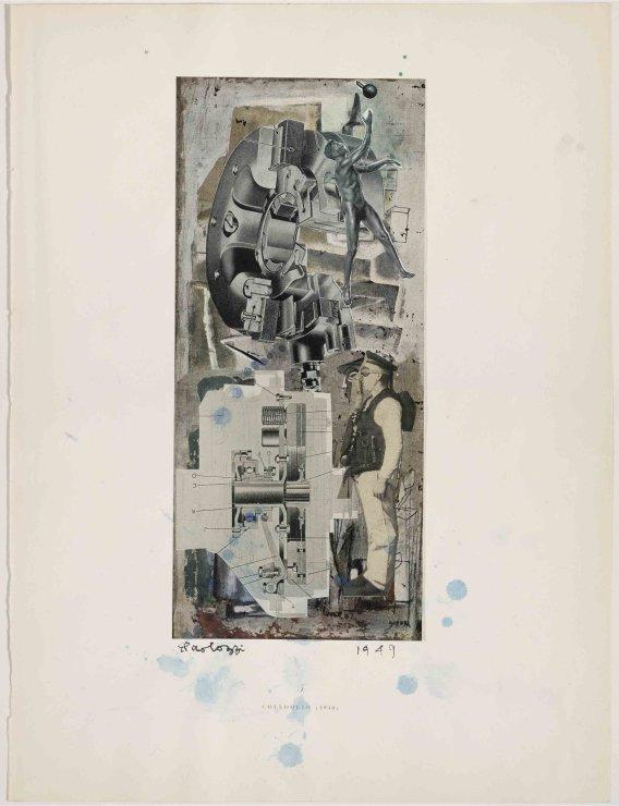 <span class=&#34;artist&#34;><strong>Eduardo Paolozzi</strong></span>, <span class=&#34;title&#34;><em>Colloquio</em>, 1949</span>
