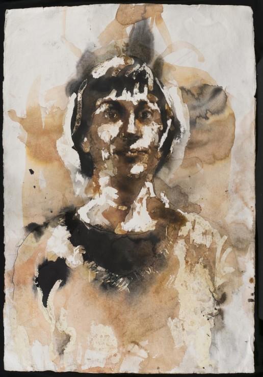 <span class=&#34;artist&#34;><strong>Paul Richards</strong></span>, <span class=&#34;title&#34;><em>Christina</em>, 2014</span>
