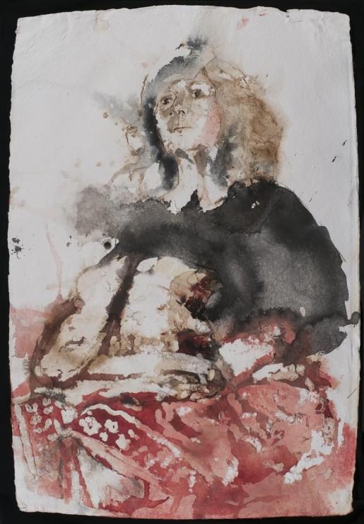 <span class=&#34;artist&#34;><strong>Paul Richards</strong></span>, <span class=&#34;title&#34;><em>Victoria</em>, 2014</span>