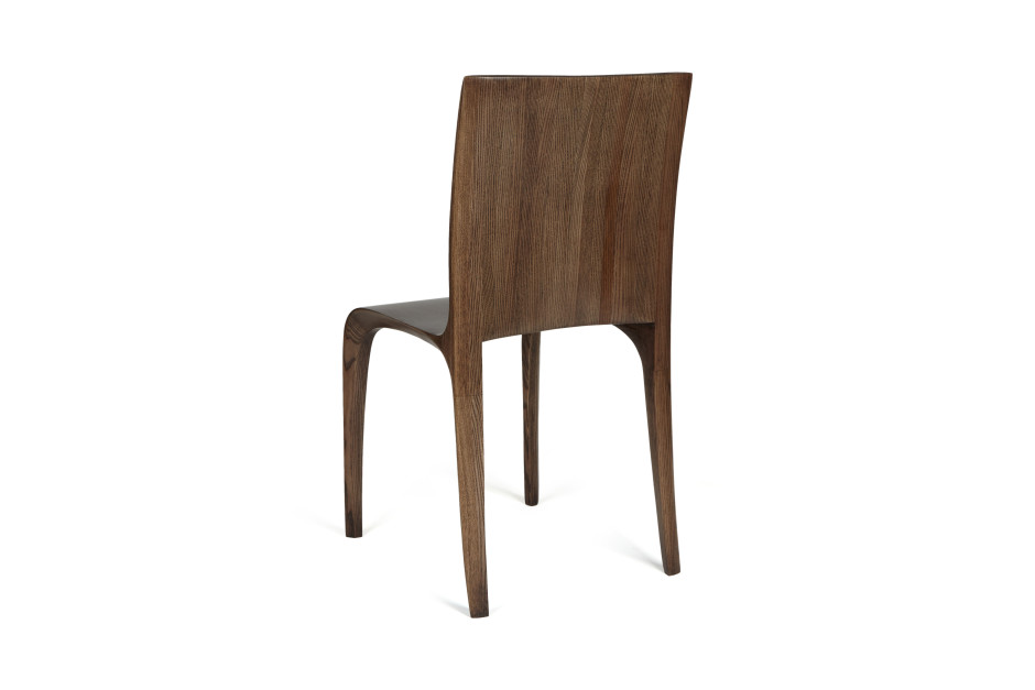 "<span class=""artist""><strong>Jonathan Field</strong></span>, <span class=""title""><em>Ash chair</em>, 2018</span>"