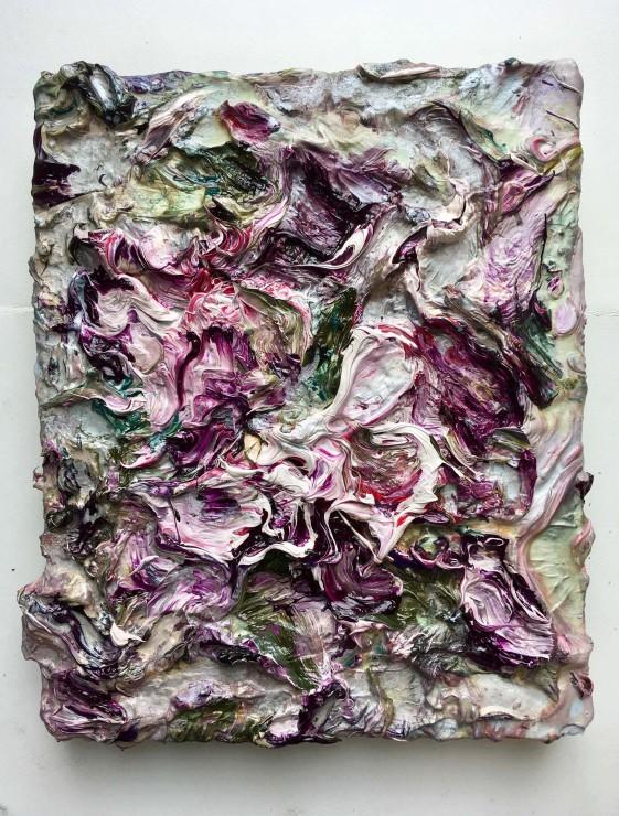 "<span class=""artist""><strong>Geoff Uglow</strong></span>, <span class=""title""><em>Etoile</em>, 2017</span>"