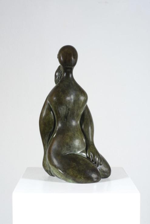 "<span class=""artist""><strong>Baltasar Lobo</strong></span>, <span class=""title""><em>Jeune fille</em>, 1968</span>"