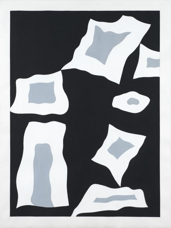 <span class=&#34;artist&#34;><strong>Jean Arp</strong></span>, <span class=&#34;title&#34;><em>Ohne Titel</em>, c.1956-59</span>
