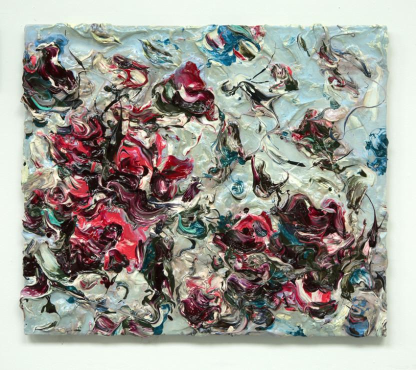 "<span class=""artist""><strong>Geoff Uglow</strong></span>, <span class=""title""><em>Ponte Di Legno</em>, 2017</span>"