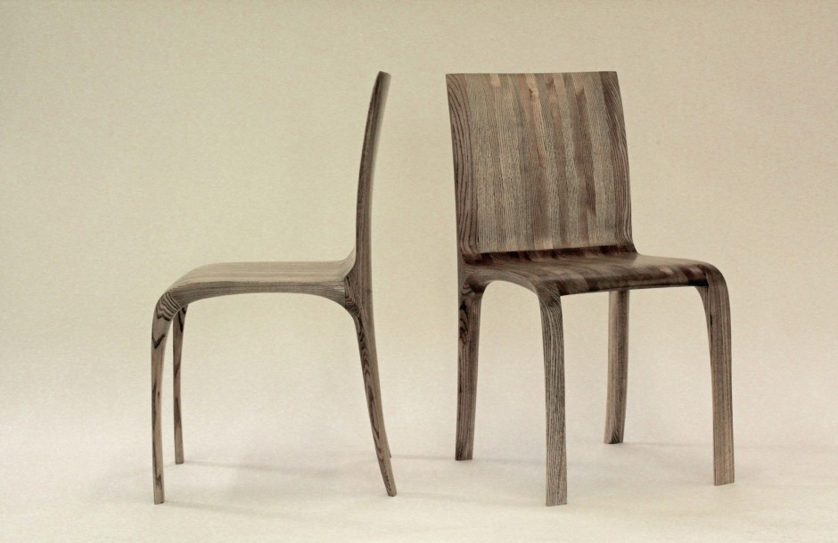 "<span class=""artist""><strong>Jonathan Field</strong></span>, <span class=""title""><em>Ash Chair</em>, 2016</span>"