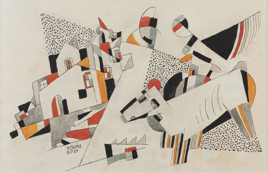 "<span class=""artist""><strong>Béla Kadar</strong></span>, <span class=""title""><em>Sans titre</em>, 1928</span>"