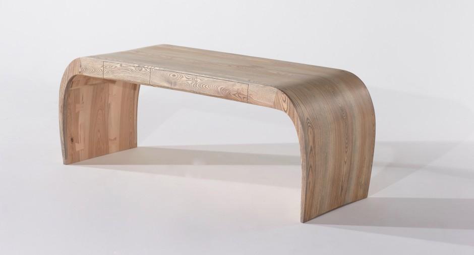 <span class=&#34;artist&#34;><strong>Jonathan Field</strong></span>, <span class=&#34;title&#34;><em>Calliper Desk</em>, 2015</span>