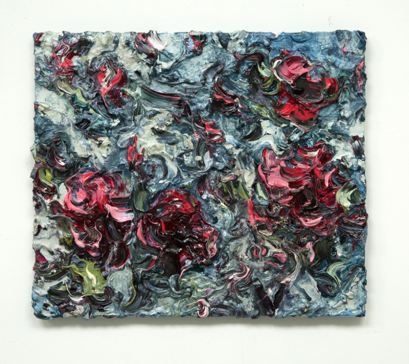 "<span class=""artist""><strong>Geoff Uglow</strong></span>, <span class=""title""><em>Tantau</em>, 2017</span>"