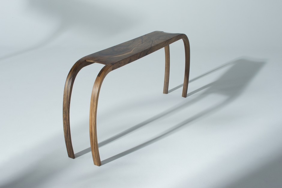 "<span class=""artist""><strong>Jonathan Field</strong></span>, <span class=""title""><em>Console Table</em>, 2015</span>"