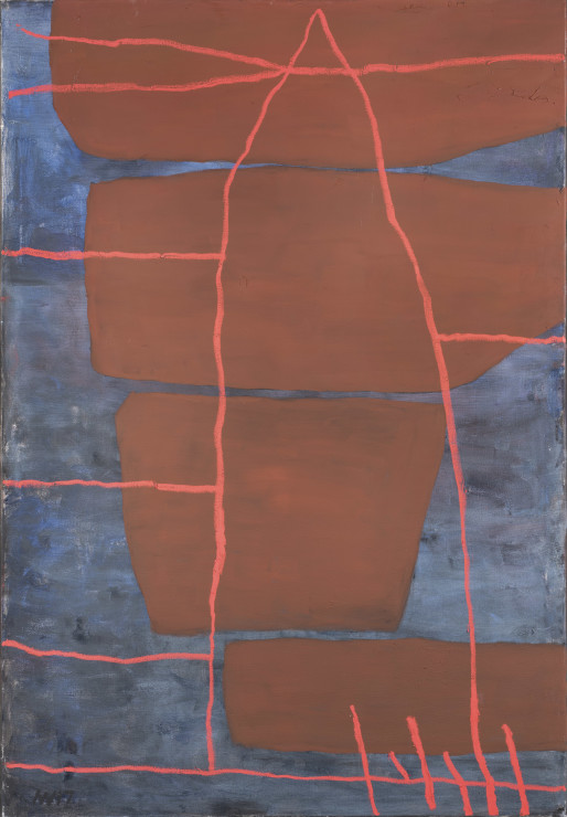 """<span class=""""artist""""><strong>Michael Vaughan</strong></span>, <span class=""""title""""><em>The Fever of the World</em>, 2017</span>"""