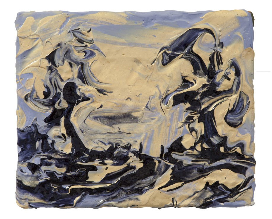 <span class=&#34;artist&#34;><strong>Geoff Uglow</strong></span>, <span class=&#34;title&#34;><em>Aestas Newton</em>, 2014</span>