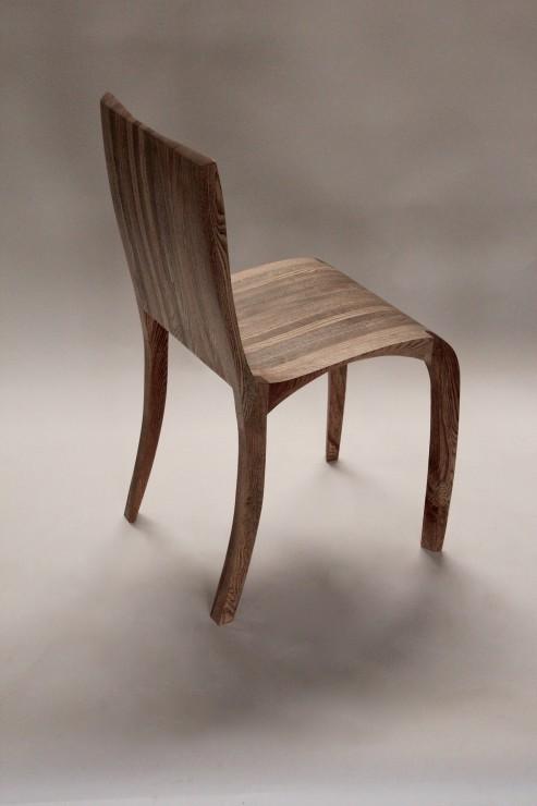<span class=&#34;artist&#34;><strong>Jonathan Field</strong></span>, <span class=&#34;title&#34;><em>Calliper Chair</em>, 2015</span>